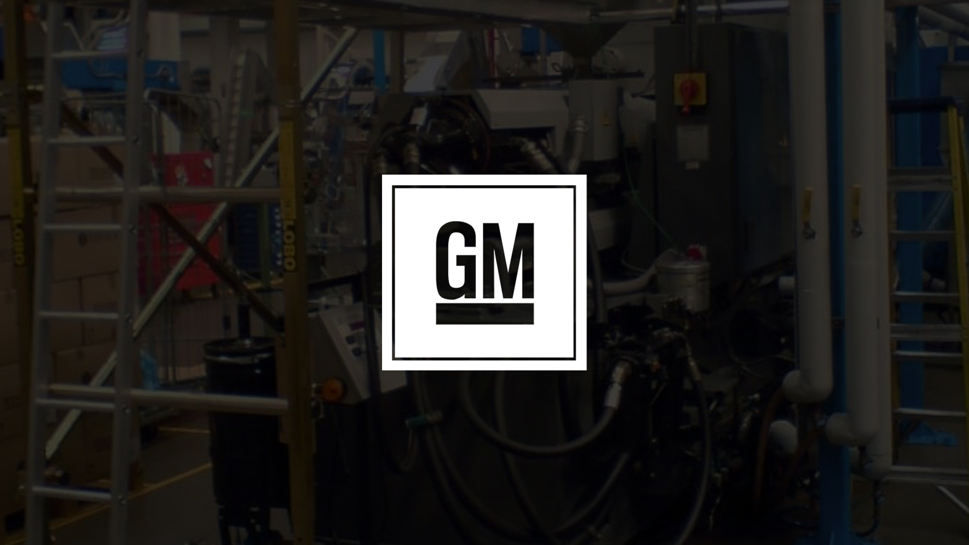 General Motors: Automotive