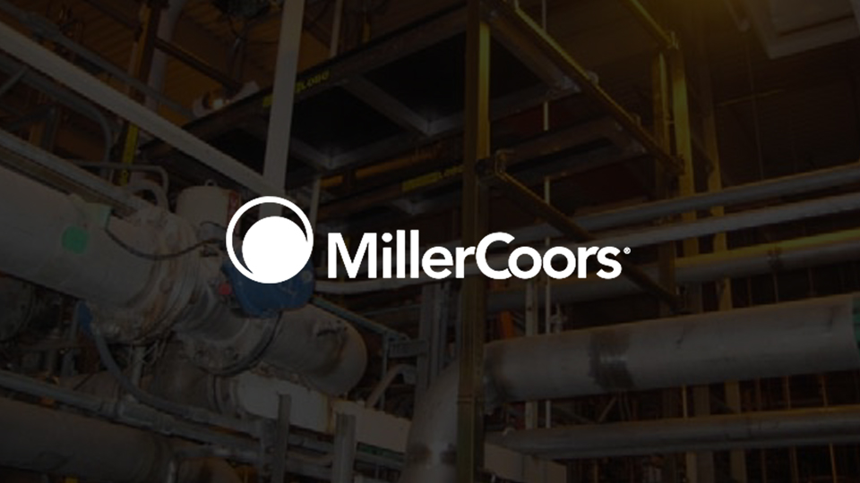 MillerCoors Brewing: Food & Drink Production