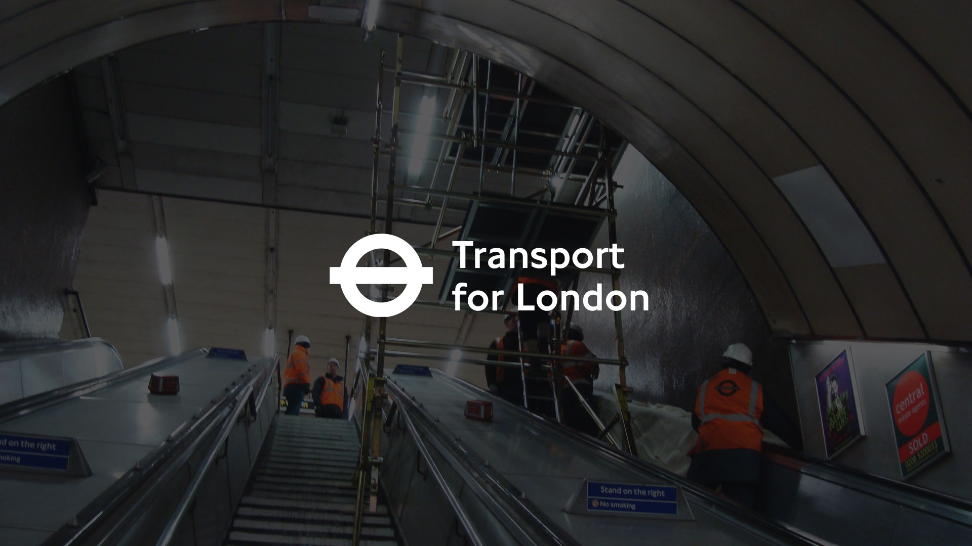 Transport for London: Transport