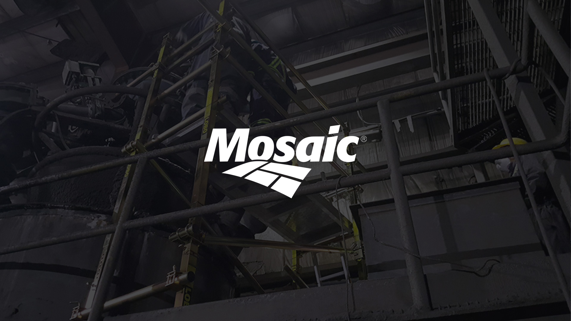 The Mosaic Company: Mining