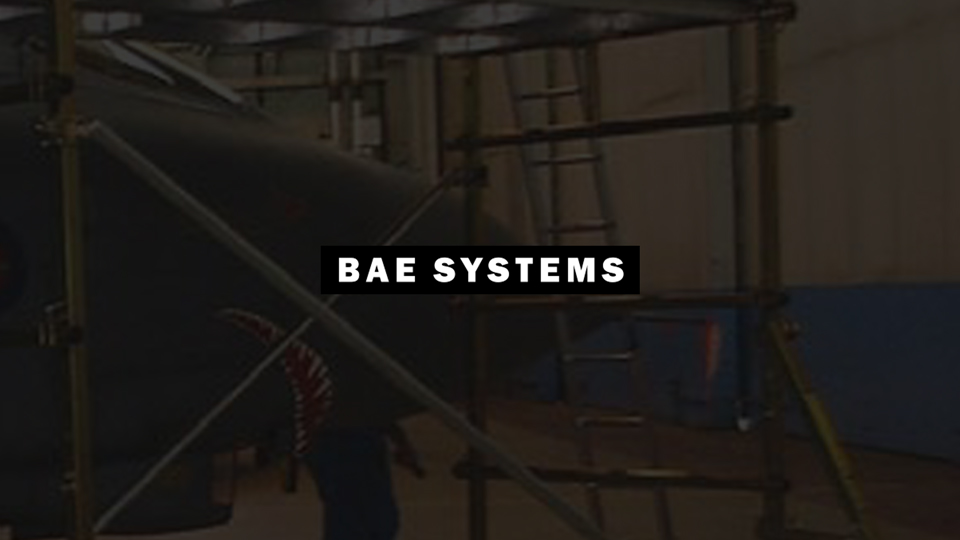 BAE Systems: Aviation