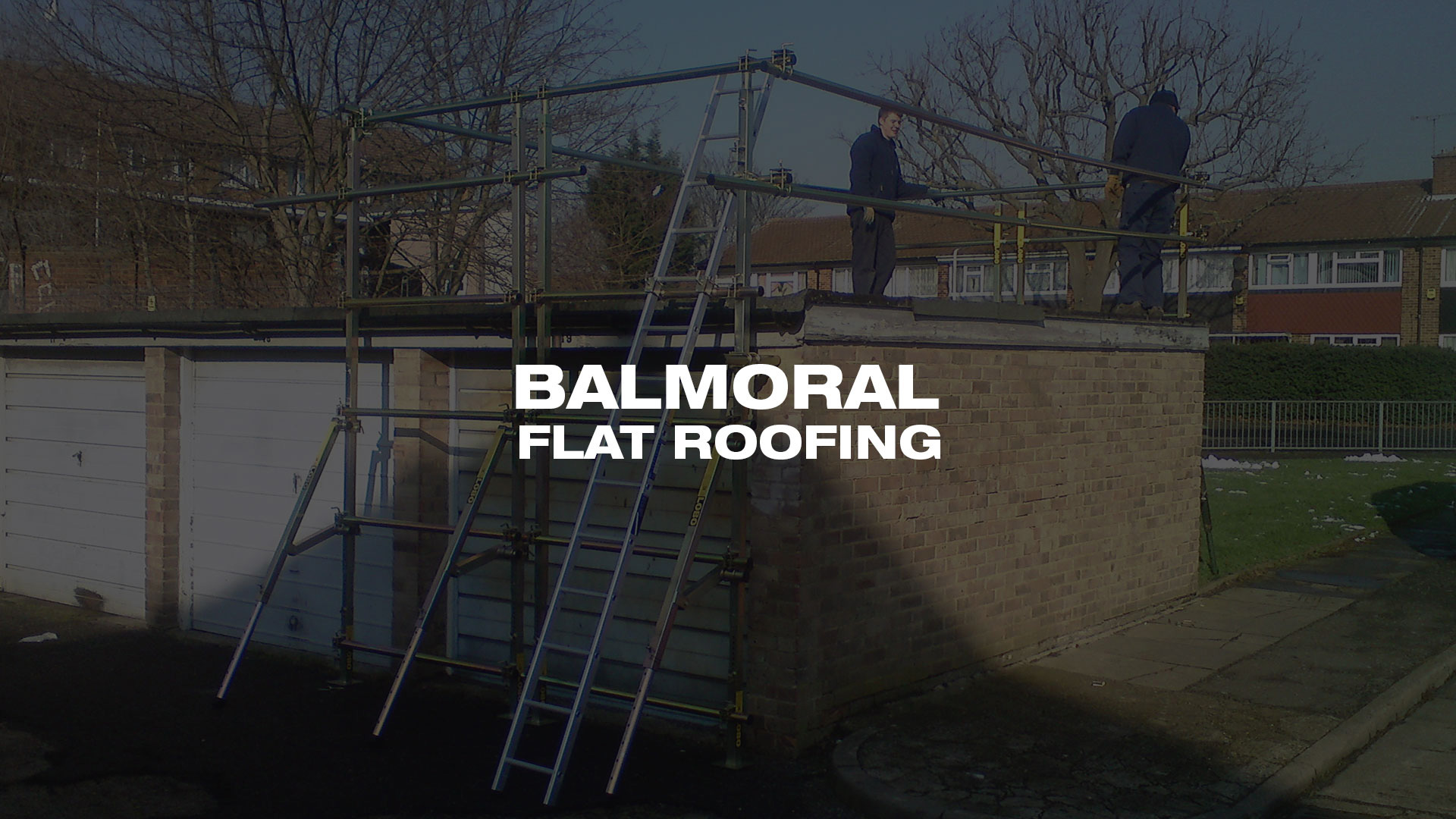 Balmoral Flat Roofing Ltd