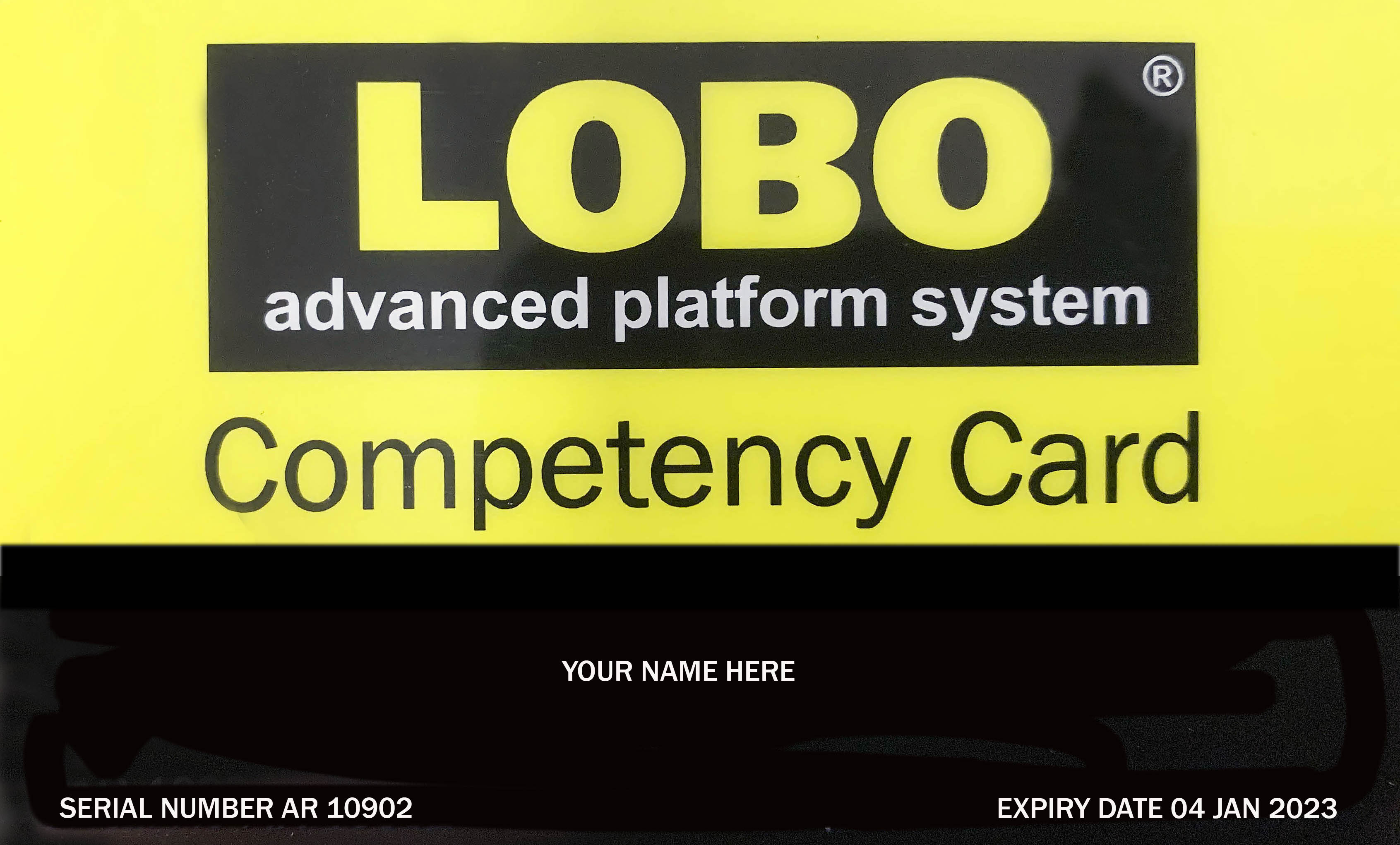 LOBO Systems Training and Compliance
